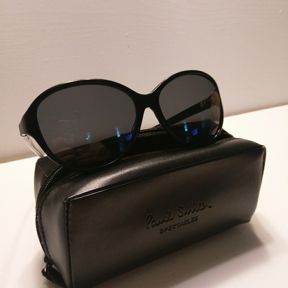 Paul Smith Accessories - Paul Smith Women's Sunglass. Made in Japan!